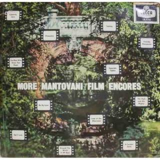 Mantovani – More Mantovani Film Encores - LK 4316 - LP Record