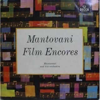 Manotovani - Film Encores And His Orchestra - LK 4200 - LP Record