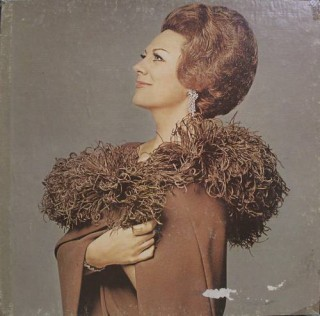 Renata Tebaldi With The New Philharmonia Orchestra-Two LP Set - OS 26130​ 26113
