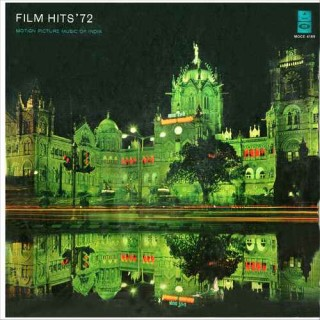 Film Hits 1972 - MOCE 4169 - (Condition 90-95%) - Cover Reprinted - LP Record