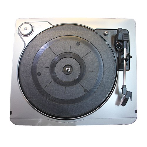Turntable – TP 10 – DJ Player with Bluetooth