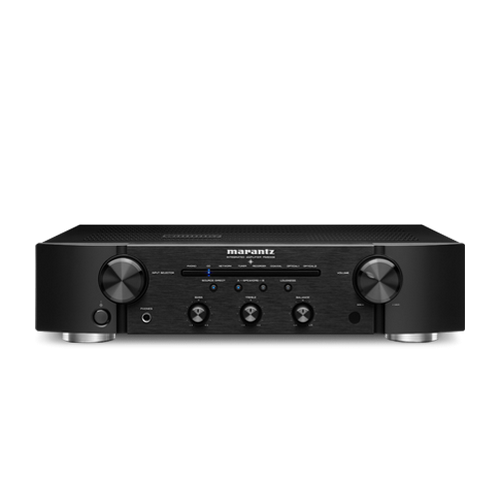 Marantz - PM6006 - Integrated Amplifier With Digital Input