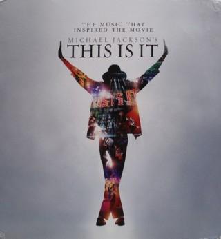 Michael Jackson's - This Is It - 88697611631 -  4LP Set