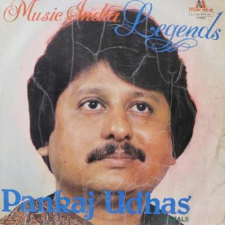 Pankaj Udhas - Legends -  2675 534 - (Condition - 85-90% ) - 2 LP Set
