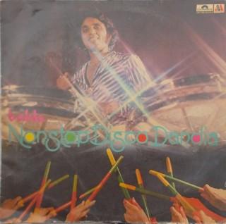 Babla - Nonstop Disco Dandia - 2392 989 - (Condition - 75-80%) - Cover Good Condition - LP Record