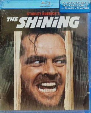 The Shining – Z36 Y18851 - Blu-Ray - Movie Disc