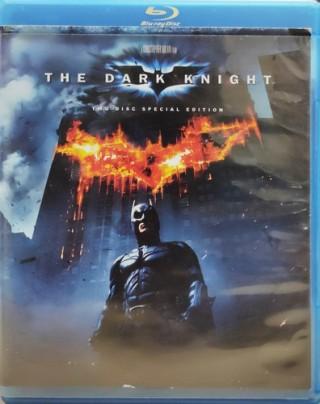 The Dark Knight – Z36 Y24753 - Blu-ray – 2 Disc - Special Edition