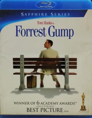 Forrest Gump - 97335 - Blu-ray - 2 Disc Set