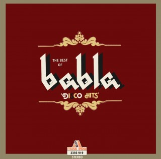 Babla - The Best Of Babla - Disco Hits - 2393 919 - (Condition - 85-90%) - Cover Reprinted - LP Record