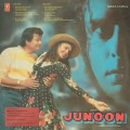 Junoon - SHFLP 1/1478 A - (Condition 85-90%) - Cover Reprinted - LP Record