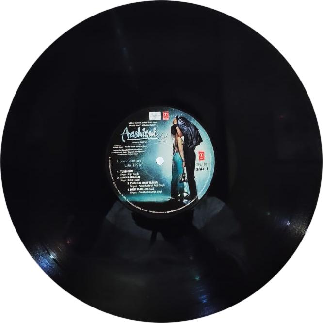 Aashiqui 2 - SFLP 08 - LP Record