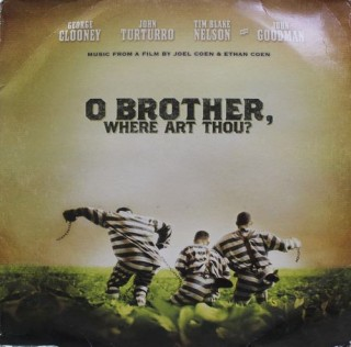 O Brother, Where Art Thou? - 088 170 069-1 - 2LP Set