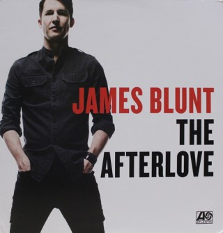 James Blunt - The Afterlove - 0190295850784 - LP Record
