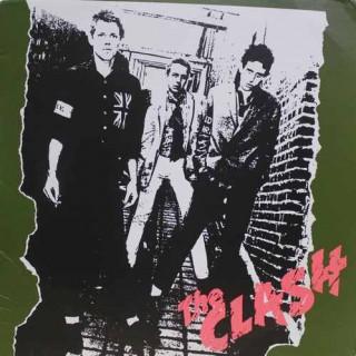 The Clash – The Clash - 88985348291 - LP Record