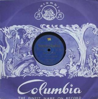 Budh Singh Tan – DA 5679  - 78 RPM