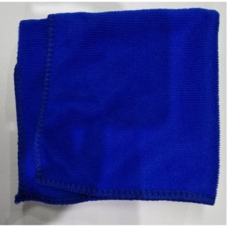 Spin Clean - Dry Cloths - Blue - Washable