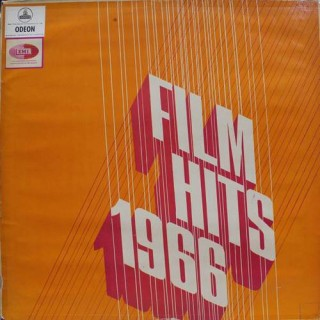 Film Hits 1966 - MOCE 1078 - (Condition 90-95%) - Odeon First Pressing - LP Record