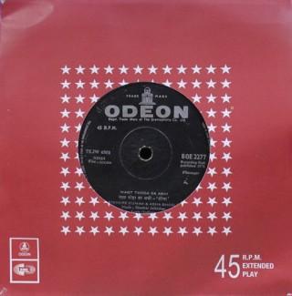 Seema - BOE 2277 – (Condition 80-85%) - SP Record