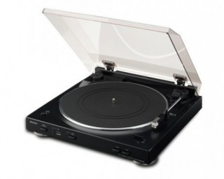 Denon – DP 200 USB – Fully Automatic Turntable System