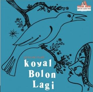 Koyal Bolon Lagi – 2253 067 - Cover Reprinted - Supar 7