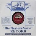Malika Pukhraj - N.14797 - 78 RPM