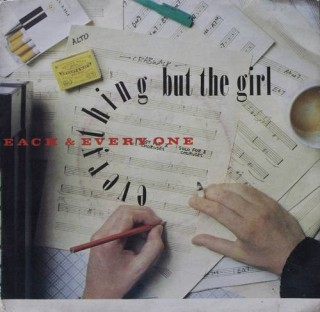 Everything But The Girl – Each & Every One - NEG 1 - (Condition 90-95%) - EP Record
