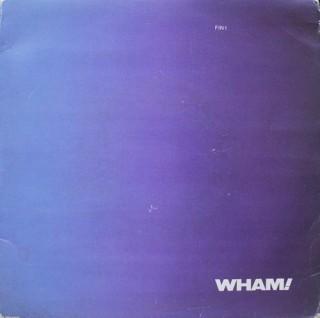 Wham! - FIN 1 - (Condition 90-95%) - 2 EP Set