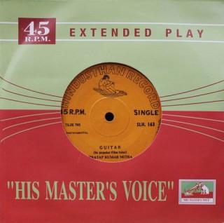 Pratap Kumar Mitra - SLH. 163 - SP Record