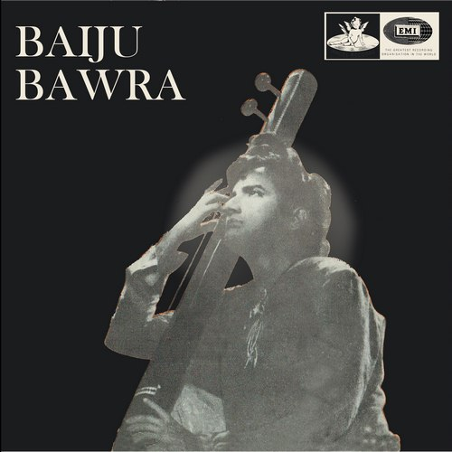 Baiju Bawra - TAE 1265 - (Condition 90-95%) - Angel First Pressing - Cover Reprinted - EP Record