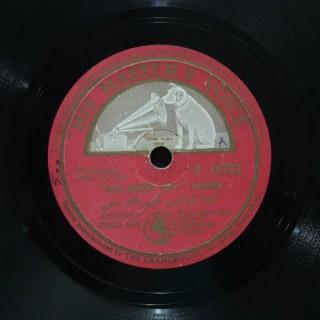Tansen - P.10722 - 78 RPM
