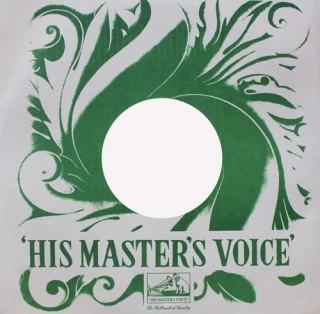 78 RPM - HMV Green Cover - 100 Pieces