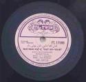 Madari (Punjabi Film) - FT. 17590 - 78 RPM