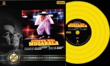 Humse Hai Muqabala (Kadhalan) - SVR 007 - Yellow Coloured - LP Record - Expected till October