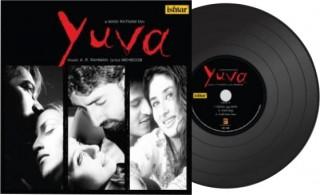 Yuva - SVR 0011 - 2 LP Set - Expected till October