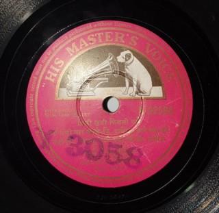 Film Tune Medley – N.92590 – (Condition 90-95%) – 78 RPM