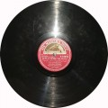 Bees Saal Baad - N.53978 - (Condition 90-95%) - 78 RPM