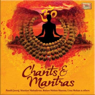 Chants & Mantras - 8902633262768 - LP Record