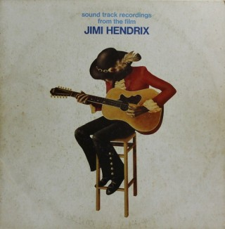 Jimi Hendrix – Sound Track Recordings From The Film - W 64017 - (Condition 90-95%) - 2LP Set
