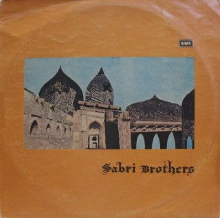 Sabri Brothers - ECSD 14624 - (Condition 90-95%) - Cover Reprinted - LP Record