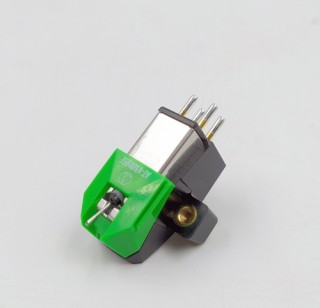 Audio-Technica - Dual Moving Magnet - AT-VM95E - Cartridge & Stylus